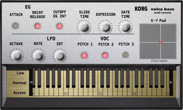volca-bass-remote