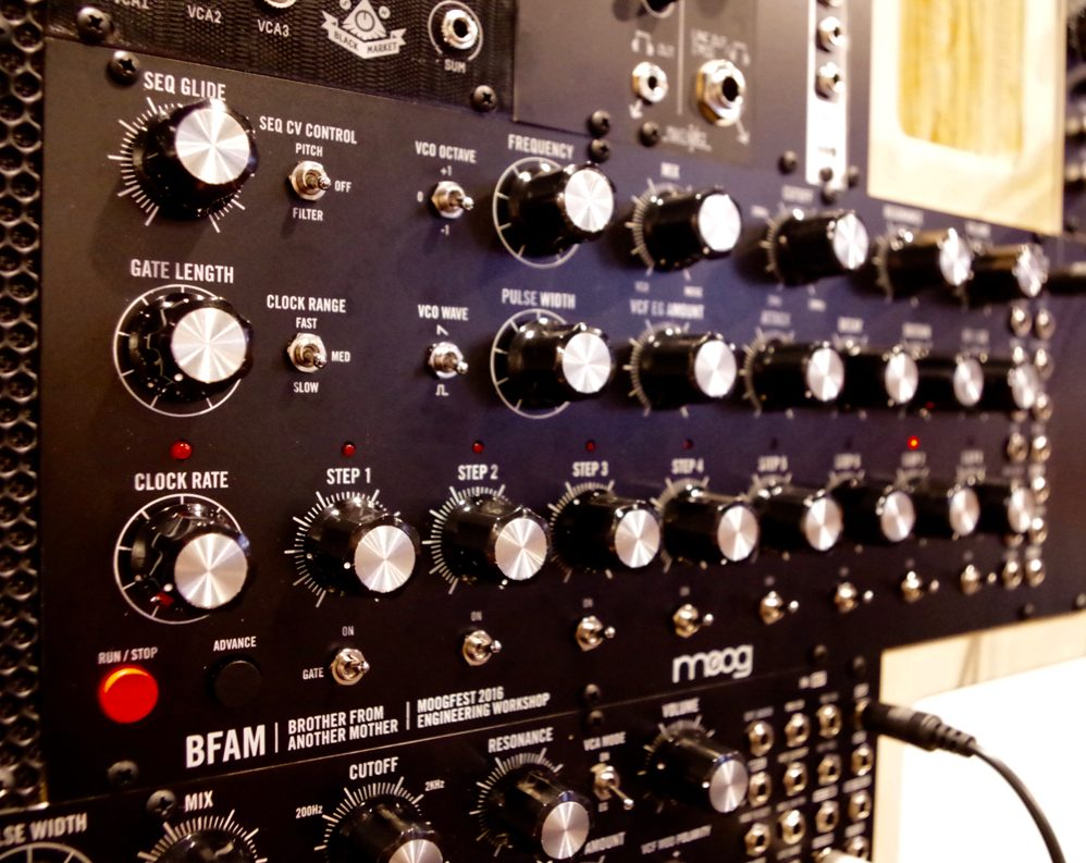 Moog Mother-32 – Progressive Soundset (35 patches) by ...