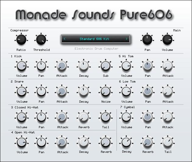 monade-pure-606-drum-machine-app