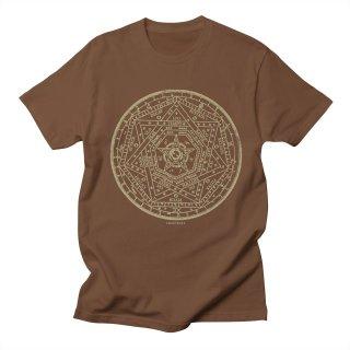 synth-sigil-t-shirt
