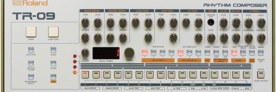 roland-tr-09-drum-machine