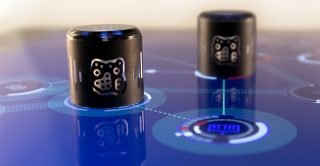 reactable-rotor-tangible-controllers