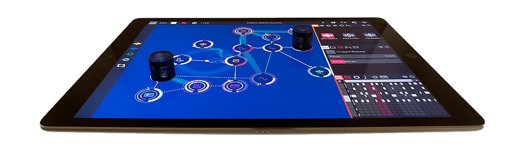 Reactable Rotor Tangible Controllers Now Available  U2013 Synthtopia