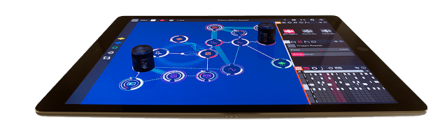 reactable-rotor