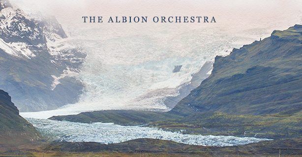 spitfire albion. new orchestral sound library, albion v tundra, explores the edge of silence \u2013 synthtopia spitfire