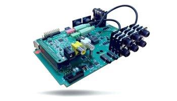 Raspberry PI 3 Linux Distribution For Audio and MIDI