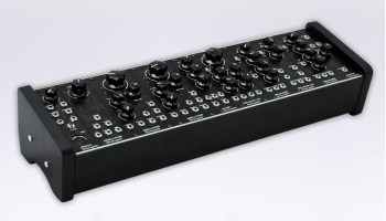 Bride Chamber Intros New Synth DIY Panels, PCBs, Kits – Synthtopia