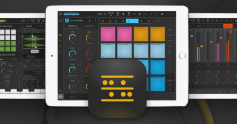 BeatMaker 3 Sneak Preview | Synthtopia
