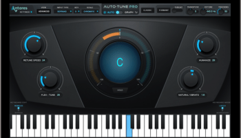 Auto-Tune 7 Now Corrects Vocal Timing, & Can Still Make You