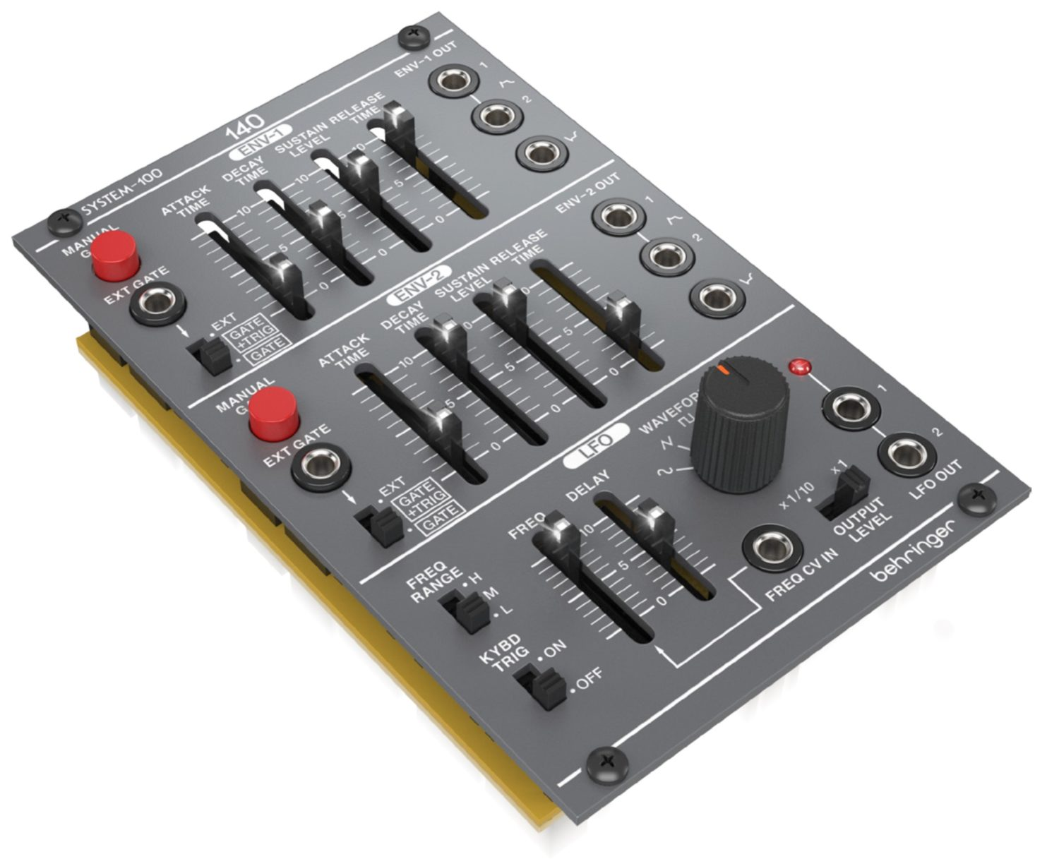 behringer shares plans for cloning roland system 100m modular synthesizer synthtopia. Black Bedroom Furniture Sets. Home Design Ideas