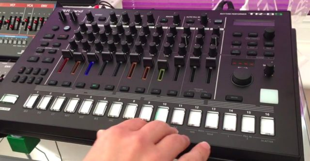 Free Sample Kits For The Roland TR-8S | Synthtopia