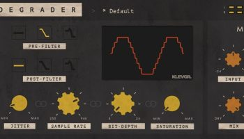 Klevgrand Intros Brusfri Noise Reducer For iOS, Mac
