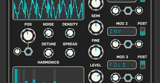 Free Modules For VCV Rack | Synthtopia