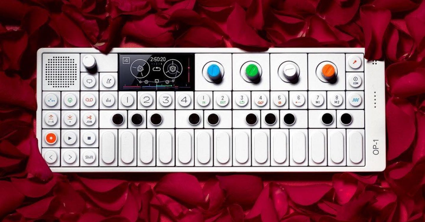 The Good News Is, The Teenage Engineering OP-1 Is Available Again