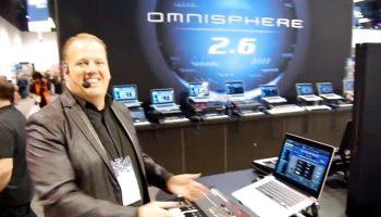 UltraVirus Brings Virus Inspired Sounds To Omnisphere