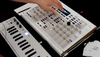 Waldorf Kyra To Be The First Fully FPGA Powered Synthesizer