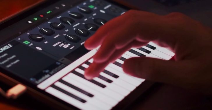 Eventide Brings Hardware Effects To iOS | Synthtopia