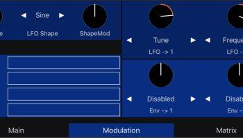 midiO 1 3 Adds MIDI Out To GarageBand – Synthtopia