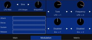 Free App Brings Mutable Instruments Synth Designs To iOS – Synthtopia