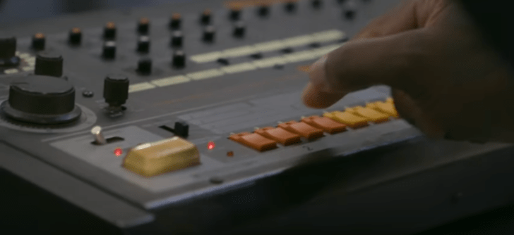 Roland Celebrates '808 Day' With Video, Limited-Edition V