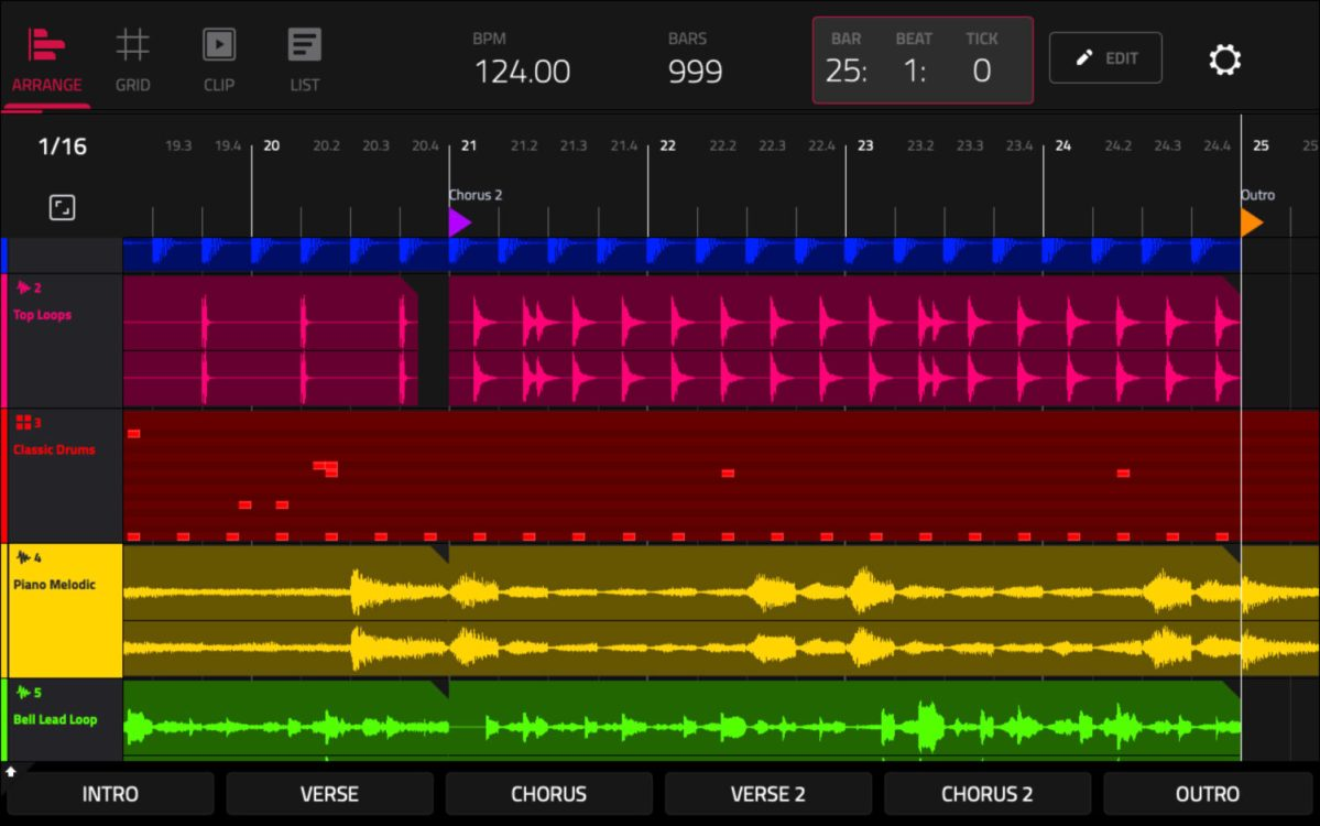 Akai Pro Announces Integration of Force + Ableton Live Control, Seeks Beta Testers