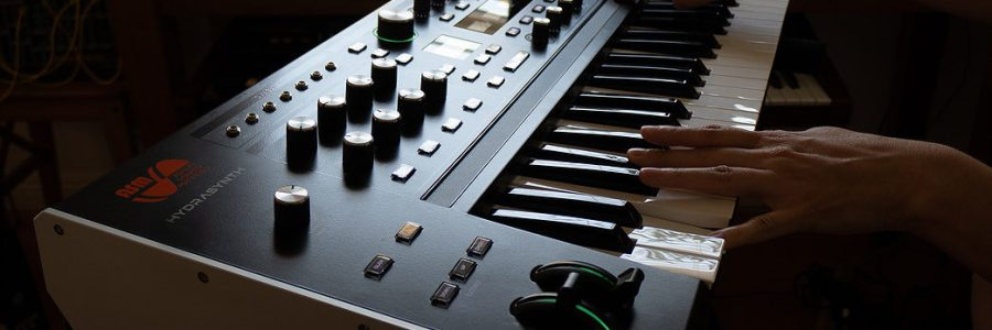 Synthtopia – Synthesizer and electronic music news, synth