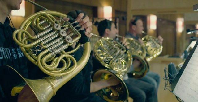 Free Orchestra Sound Library, Big Bang Orchestra