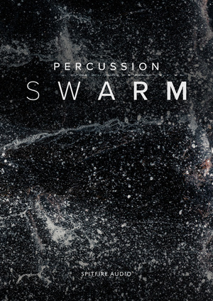 Spitfire Audio Releases 'Percussion Swarm' Sound Library