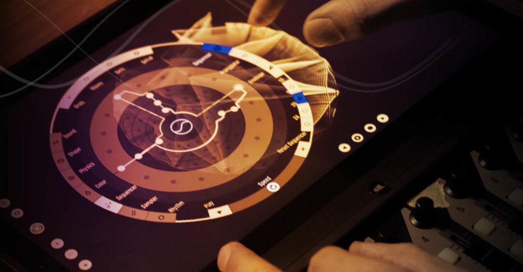 Mazetools Soniface Audiovisual Synthesizer Gets Free Update