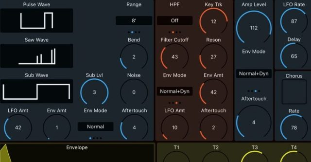Patch Base Adds Roland Alpha Juno-1, Alpha Juno-2 & MKS-50 Editors