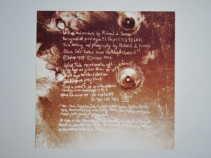 SAW2 liner notes reference photo