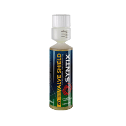 Valve Shield - Lead Substitute Additive - Syntix Innovative Lubricants