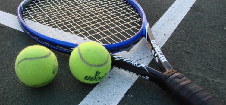 Yawl Tennis