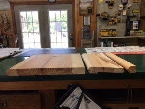 Do We Sell Stair Treads Clear Knotty And Heart Pine To Match   Wood Stair Treads For Sale   White Oak Stair Parts   Prefinished   Carpet Stair   Risers   Unfinished Pine
