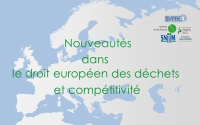 Colloque SYPRED/SFDE/PSU/SNIIM 18/10/2018 : il reste quelques places!