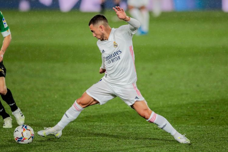 How to watch Real Madrid vs. Chelsea (4/27/2021): Live ...