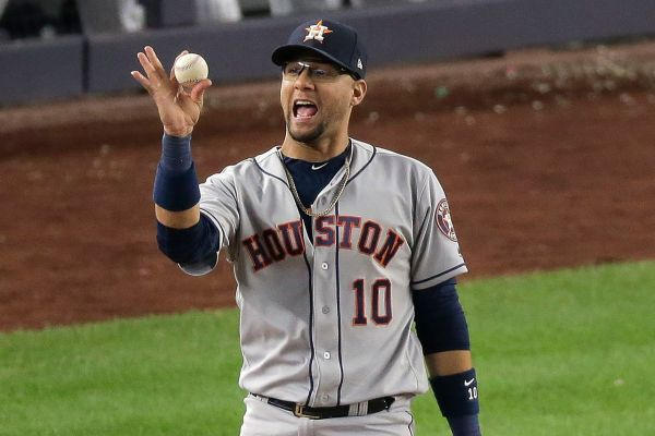 What channel is Yankees-Astros ALCS Game 4 on? Live stream, TV info, game time