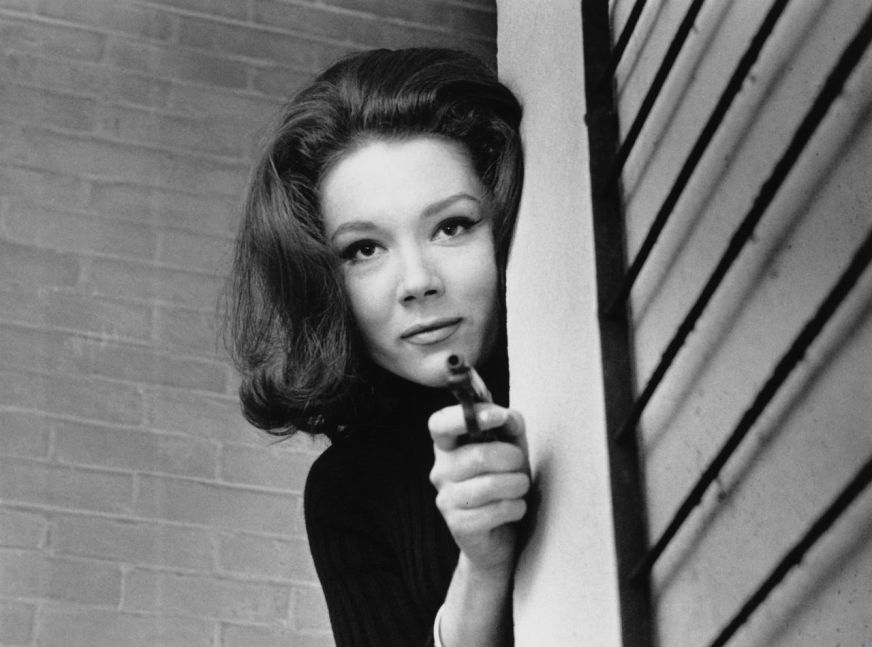 Diana Rigg dead: Actress in 'The Avengers,' Bond and 'Game ...