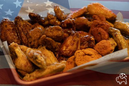 Super Bowl 2020 Free Food Drinks Deals From Buffalo Wild Wings