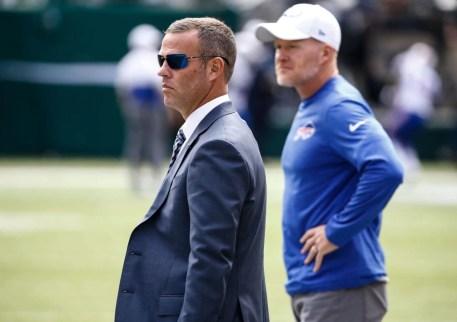 Extending Brandon Beane, Sean McDermott top 3 things Buffalo Bills must do to ace 2020 offseason - syracuse.com