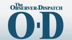 UticaOd - Observer-Dispatch