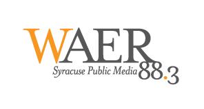 WAER Syracuse Public Radio NPR