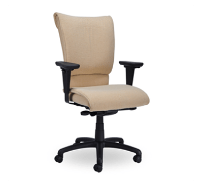 Saddle TaskWork Chair 300
