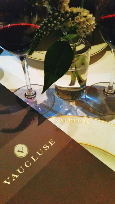 Vaucluse – Michael White's Modern French Brasserie