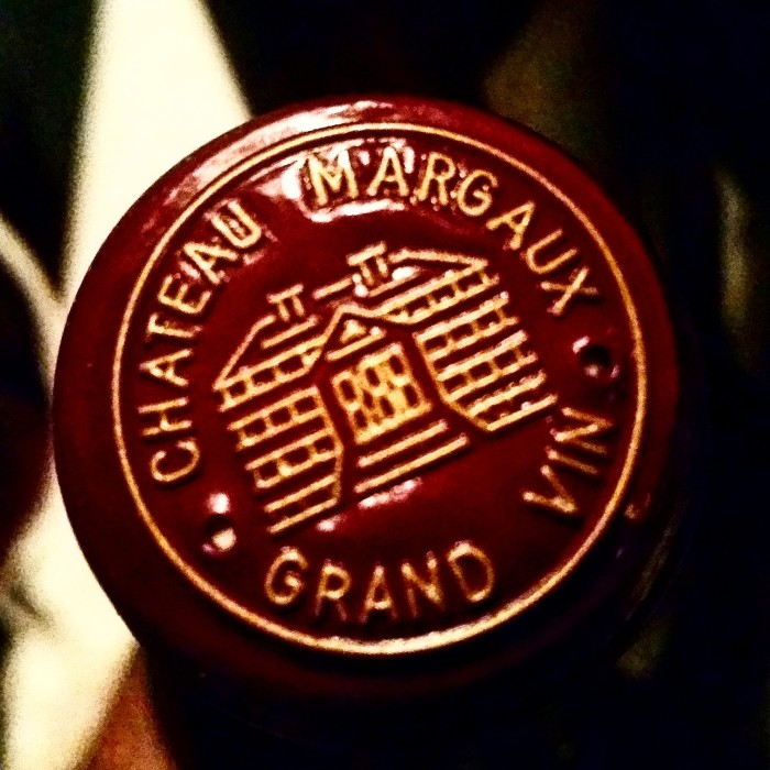 Chateau Margaux – The Royalty of Bordeaux