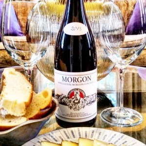 Morgon Georges Duboeuf 2015