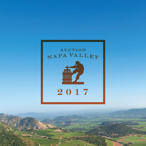 Wine Event of the Year – Auction Napa Valley 2017