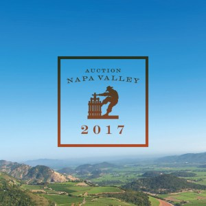 Auction Napa Valley 2017