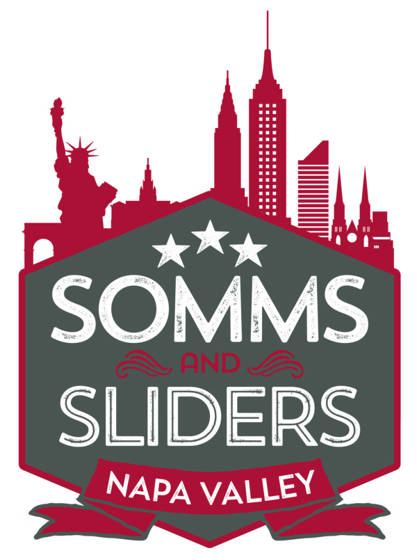 Somms and Sliders