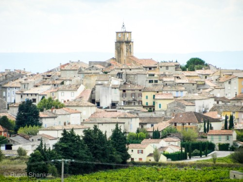 A Journey to the Rhône Valley